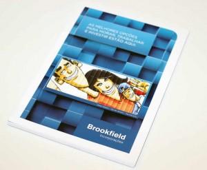 Bloco Brookfield Incorporações