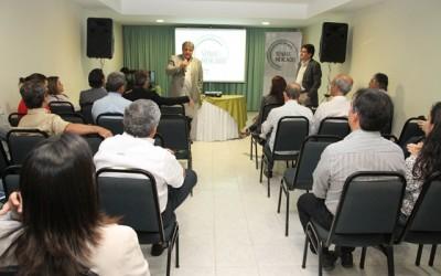 SENAI & Mercado discute demandas de cursos na área gráfica