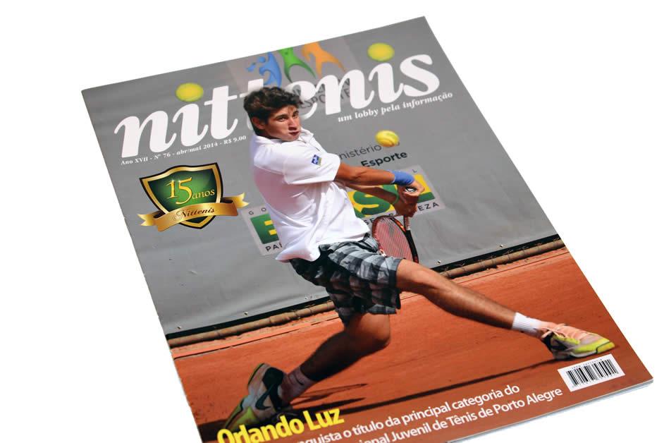 Revista Nittenis