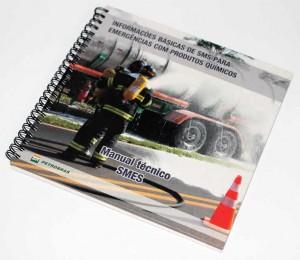 Manual Técnico Petrobrás
