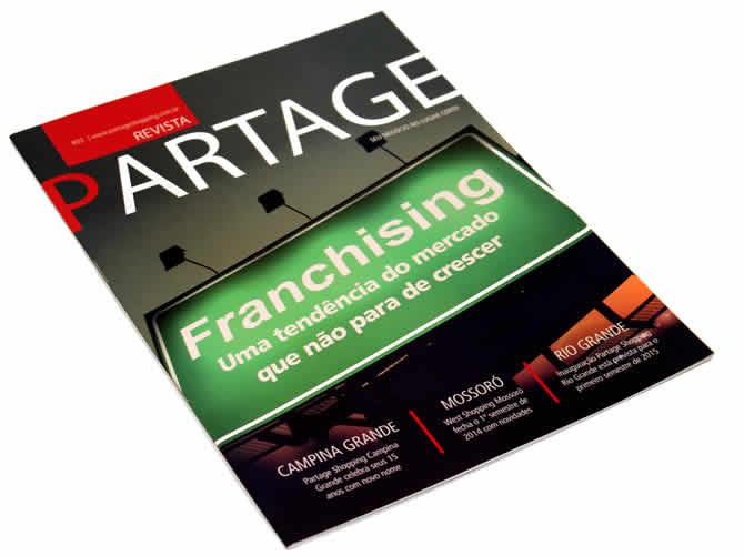Revista Partage